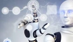 Contact Phoenix Control Systems for Robotic Welding Systems