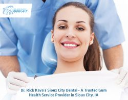 Dr. Rick Kava's Sioux City Dental – A Trusted Gum Health Service Provider in Sioux C ...