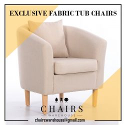 Exclusive Fabric Tub Chairs For Sale At Chairs Warehouse