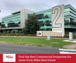Find the Best Commercial Properties for Lease from Miles Real Estate