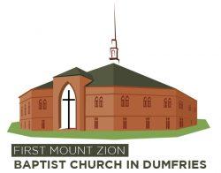 First Mount Zion – Baptist Church in Dumfries