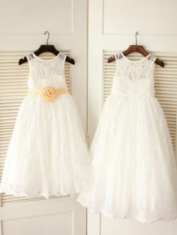 Flower Girl Dresses Australia Cheap Online | Victoriagowns