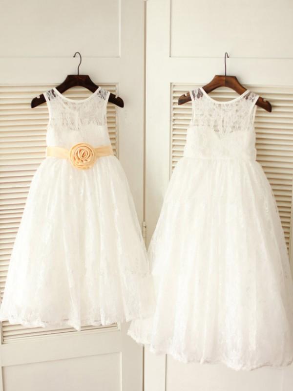 Flower Girl Dresses Australia Cheap Online | Victoriagowns