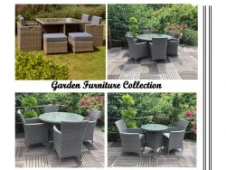 Garden Furniture | Garden & Outdoor Furniture Sets