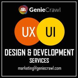 UX/UI Design & Development Services