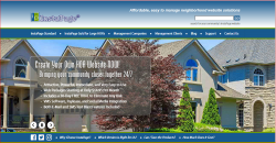 Hoa website templates
