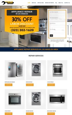 Subzero appliance repair beverly hills