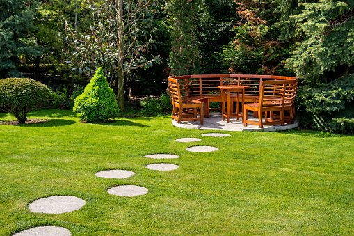 How To Get Your Lawn Looking Perfect