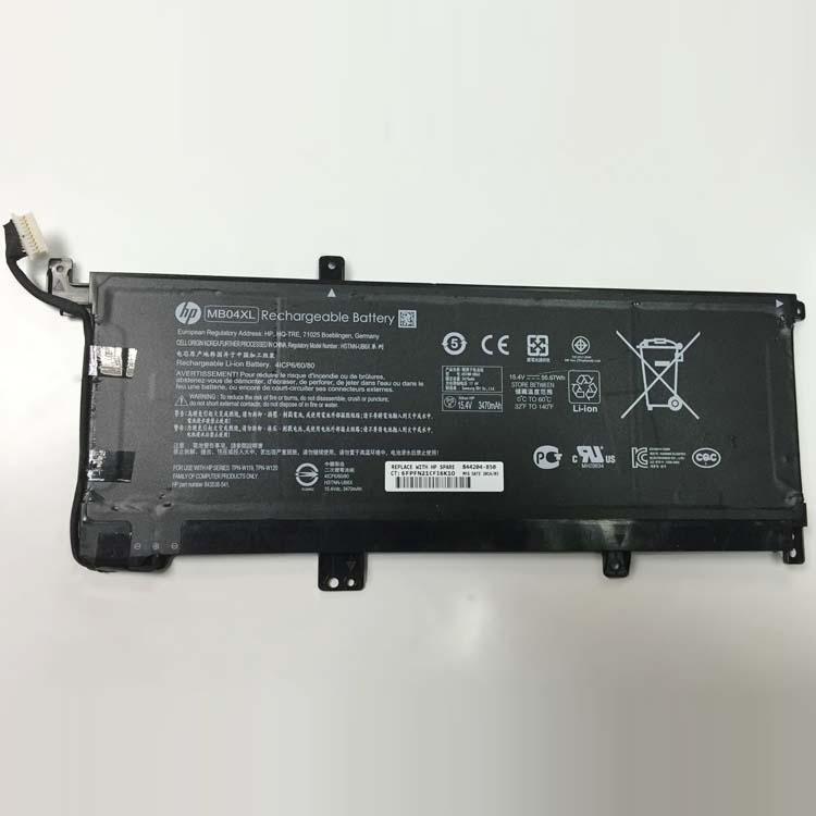 Batterie d'ordinateur Portable HP MB04XL