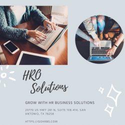 HRO Solutions – GO HRBS