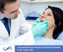 Infinite Smiles – Comprehensive Dental Solutions Provider in St. Louis, MO