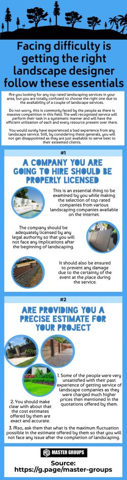 Landscaping-Become a top preference of house owners