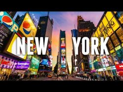 LIVING IN NEW YORK CITY: Ultimate Times Square Tour!! – YouTube