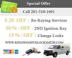 My Locksmith Kingwood