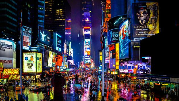 Make Your NYC Weekend All About Broadway | TravelPulse