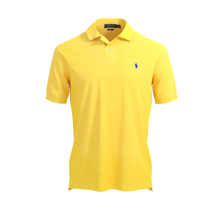 Men | Color Shop | The Polo Shirt | 2020 | Ralph Lauren