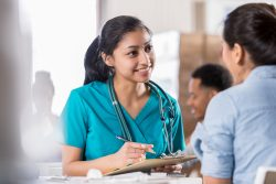 What's the difference between medical surveillance and medical screenings?