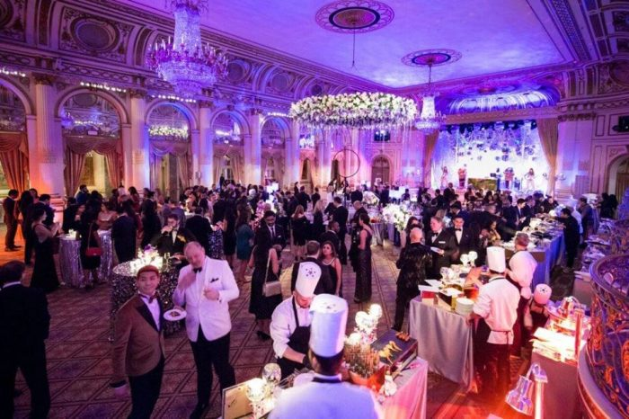 Famous Wedding Catering in New York | Gaurav Anand