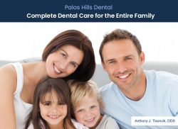Palos Hills Dental – Complete Dental Care for the Entire Family