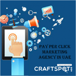 Pay Per Click Marketing agency in UAE