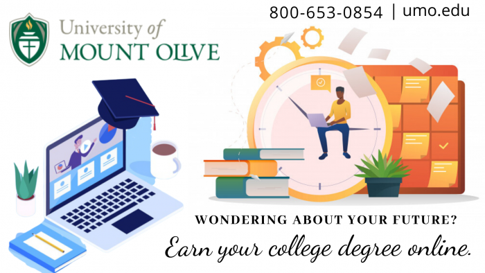 Plan Your Degree And Pursue Your Dreams With Us