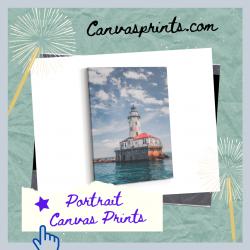 Portrait Canvas Prints-Canvasprints.com