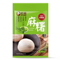 抹茶麻糬120g