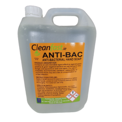 Cleanfast Anti-Bac Hand Soap