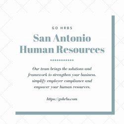 San Antonio Human Resources – GO HRBS