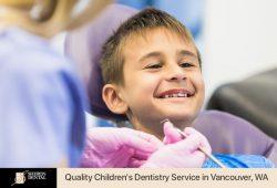 Sheron Dental – Quality Children's Dentistry Service in Vancouver, WA
