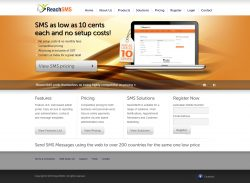 SMS Gateway Australia