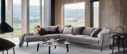 Sofas, Modular Sofas, Designer Lounges, Sofabeds & Recliners in fabric and leather – K ...
