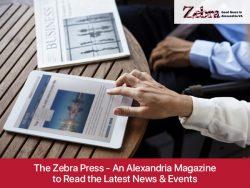 The Zebra Press – An Alexandria Magazine to Read the Latest News & Events