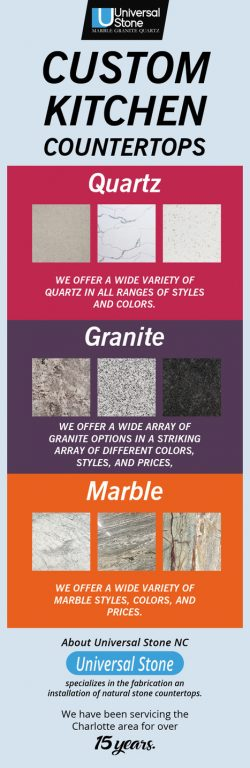 Universal Stone – The Best Seller of Natural Stone Countertops