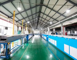 Rubber Hose Production Line-Material