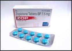 Buy Zopiclone 7.5 mg Online In UK