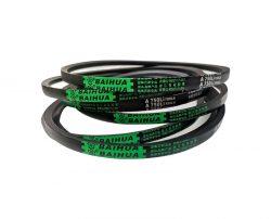 Hard-Wired V-Belt-Like