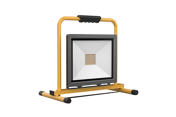 Floodlight With Stand-Preferential