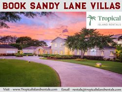 Book Sandy Lane Villas At Tropical Island Rentals