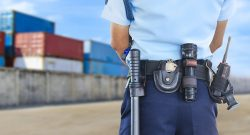 Reliable Event Security Melbourne