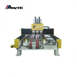 Slab Cutting Machine-Look Forward