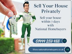 Sell House Privately | National Homebuyers
