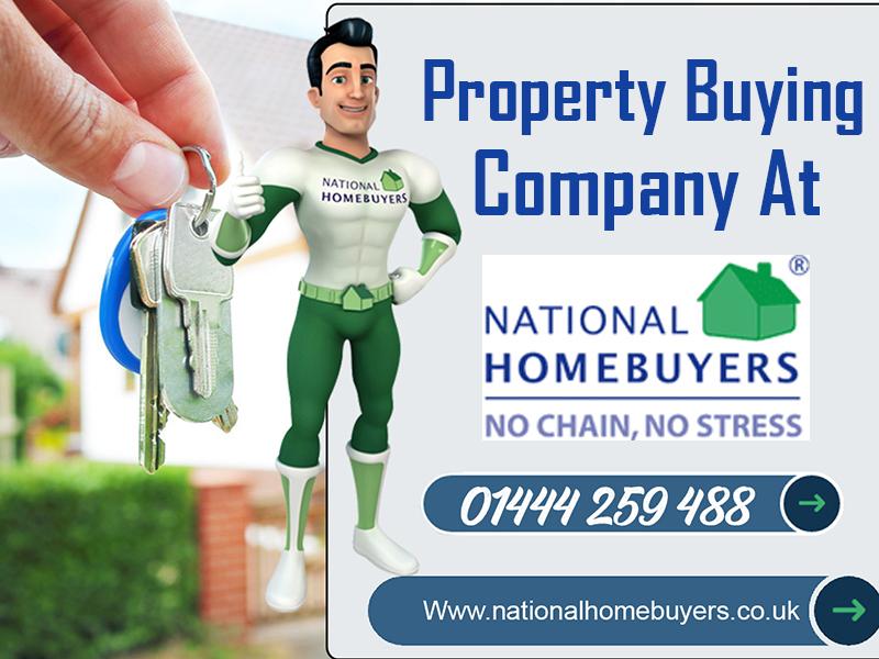 Property Buying Company | National Homebuyers