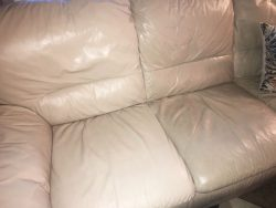 Maintaining Your Leather Sofa At Home -What Should You Do?
