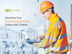 Advertise Your Contracting Business Online with TripKen