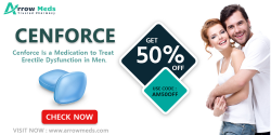 Buy Cenforce 100mg Online at a low price and Get Extra Discount