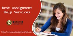 Resolve issues related to academic writing via assignment help
