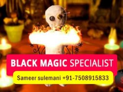 Black Magic Specialist | Call Now +91-7508915833 | India