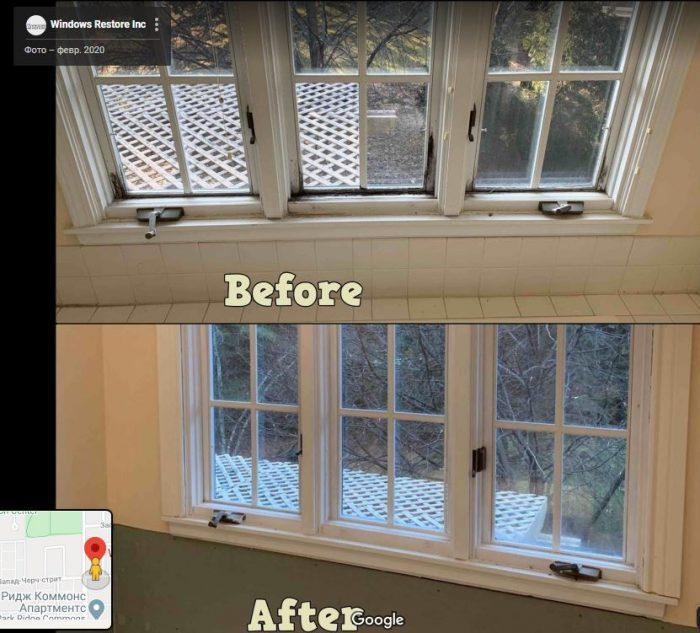 Window repairs chicago