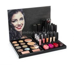Buy cosmetic display stands from direct China supplier